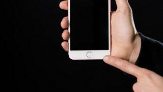 Android親派がiphone7を使ってひっかかている点(使用感)