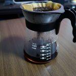 私がコーヒードリッパーでコーヒーを飲むのを勧める理由・メリット